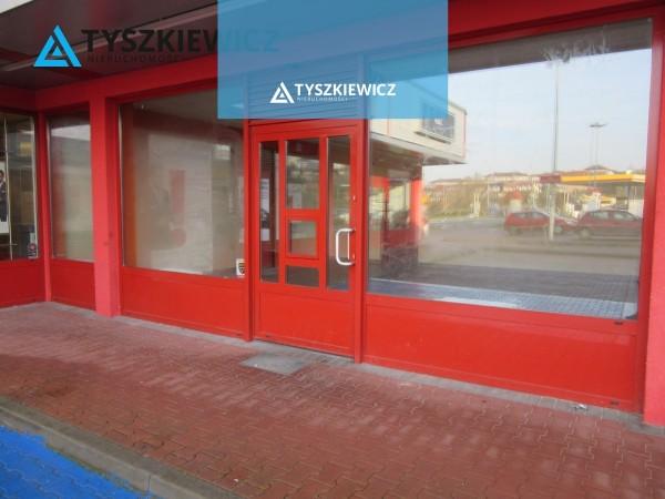 Lokal handlowy, sklep na wynajem TY615443
