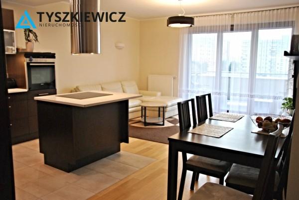 Mieszkanie na sprzedaż TY732388