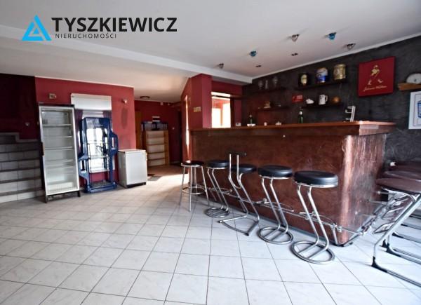 Dom bliźniak na wynajem TY797825