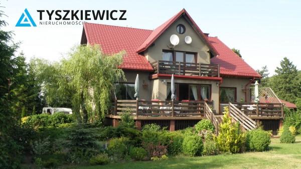 Dom wolnostojący na sprzedaż TY352767