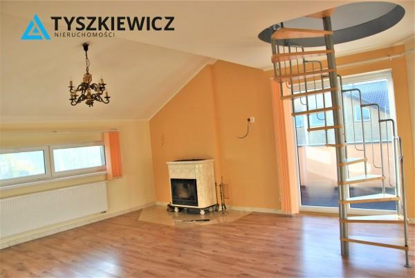 Mieszkanie na sprzedaż TY109437