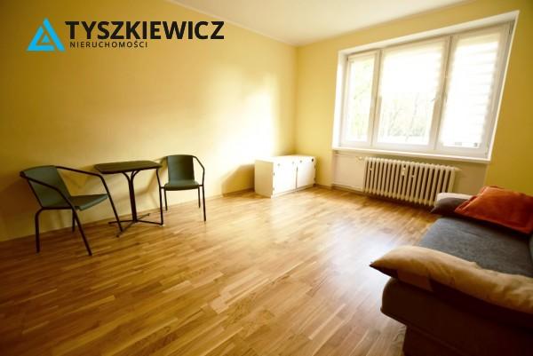 Mieszkanie na wynajem TY952948