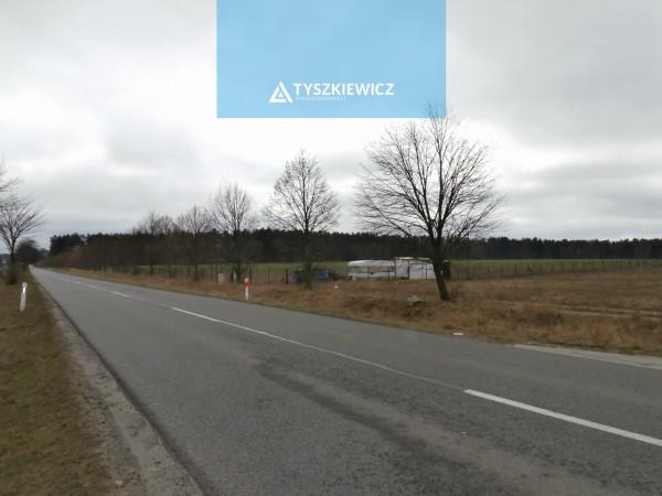 Działka rolna na sprzedaż, Głobino