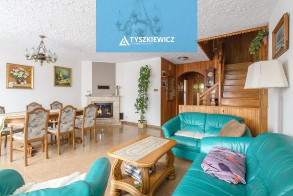 Dom na sprzedaż TY732027