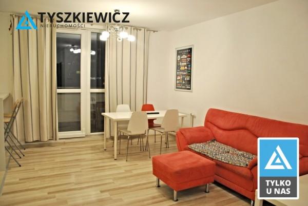 Mieszkanie na wynajem TY436045
