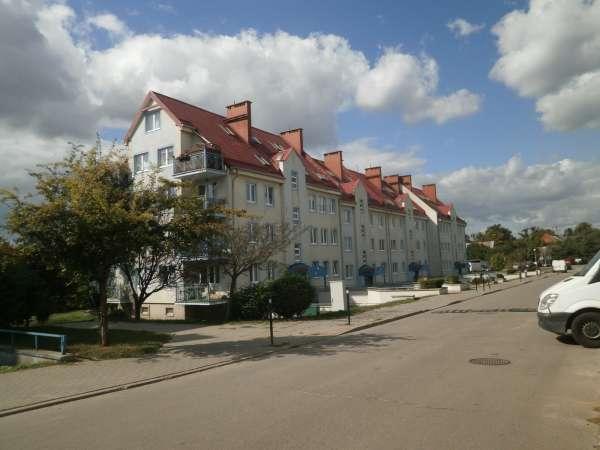 Mieszkanie na wynajem TY567808