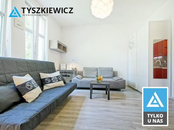 Mieszkanie na sprzedaż TY617976