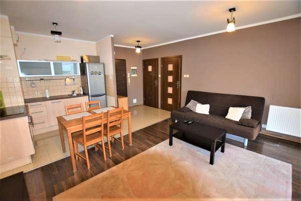 Mieszkanie na wynajem TY591633