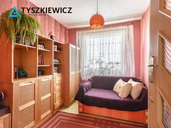 Mieszkanie na sprzedaż TY528440