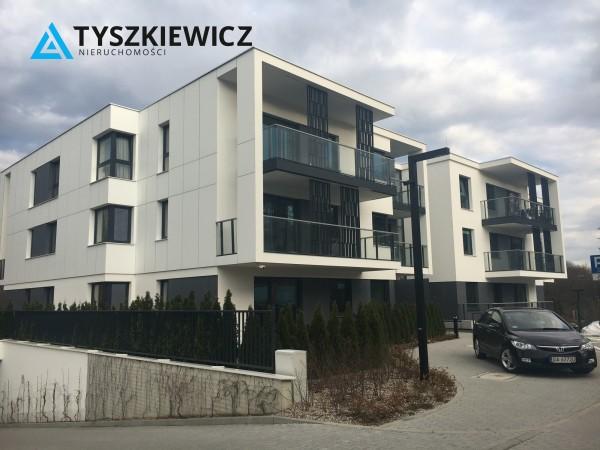 Mieszkanie na sprzedaż TY107125