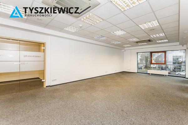 Lokal biurowy na wynajem TY063770