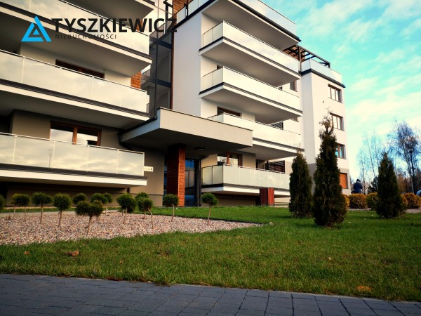 Mieszkanie na wynajem TY640194