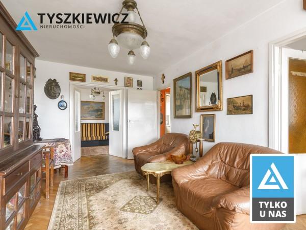 Mieszkanie na sprzedaż TY924456028