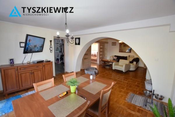 Mieszkanie na sprzedaż TY728769