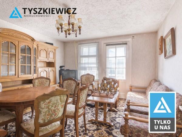 Mieszkanie na sprzedaż TY300457