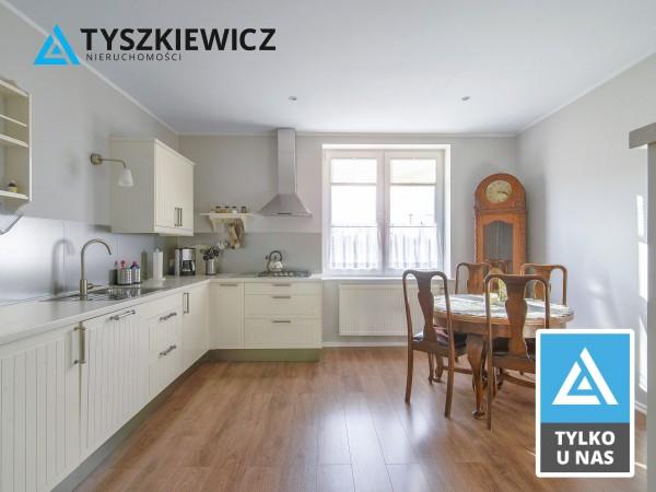 Mieszkanie na sprzedaż TY529869