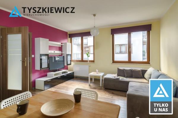 Mieszkanie na wynajem TY270078