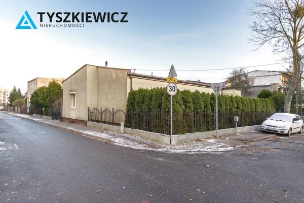 Dom wolnostojący na sprzedaż TY299615