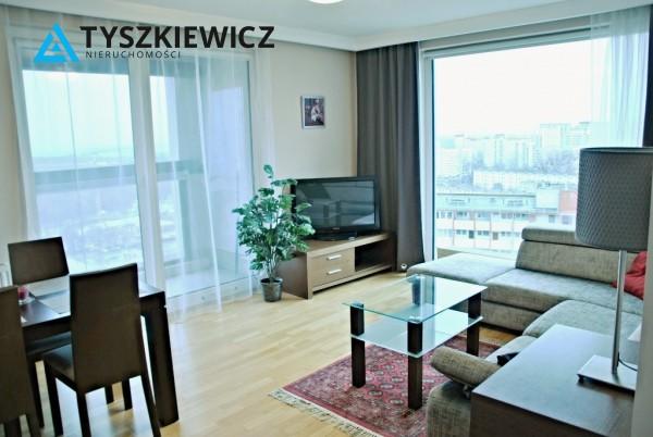 Mieszkanie na wynajem TY171675