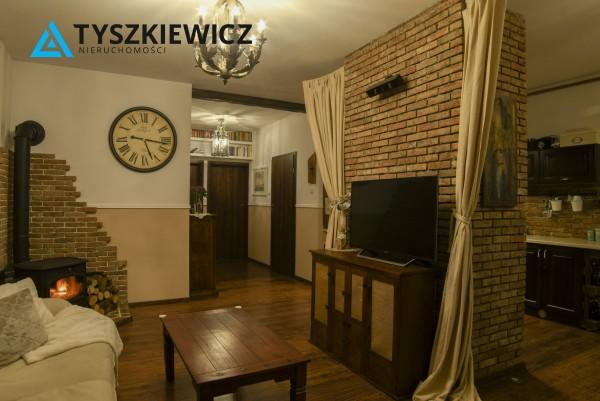 Mieszkanie na sprzedaż TY786681