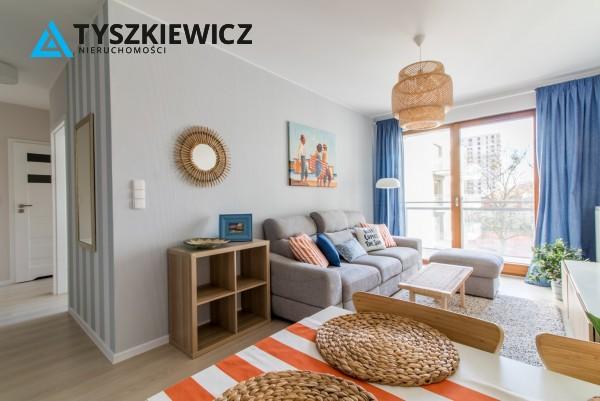 Mieszkanie na wynajem TY542692