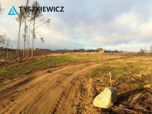 Działka rolna na sprzedaż TY167926
