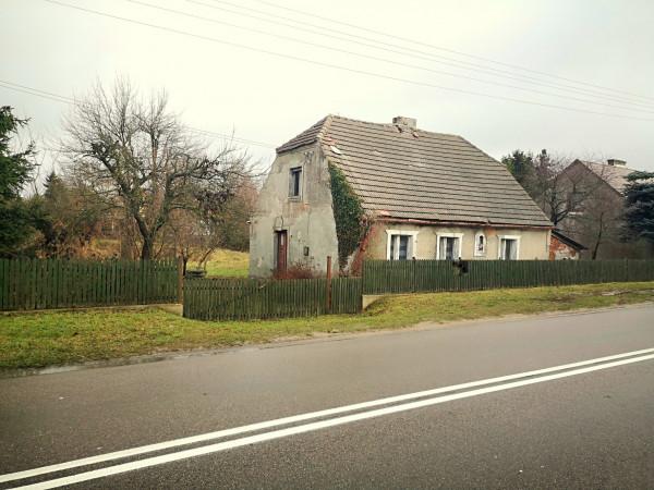 Dom wolnostojący na sprzedaż TY572894