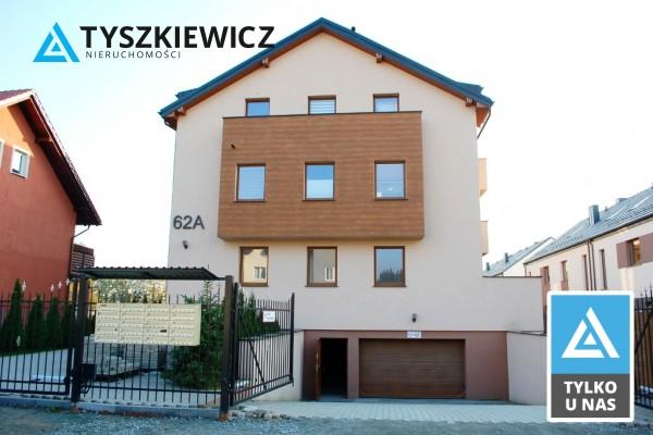 Mieszkanie na sprzedaż TY676385