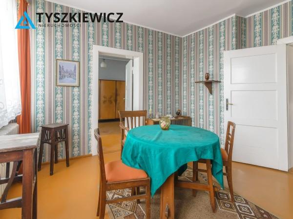 Mieszkanie na sprzedaż TY988351