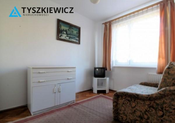 Mieszkanie na wynajem TY471873