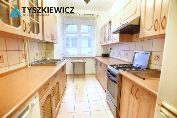 Mieszkanie na sprzedaż TY426695