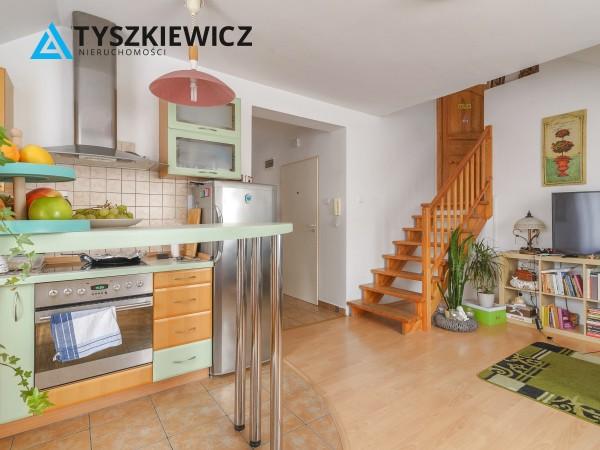 Mieszkanie na sprzedaż TY490840