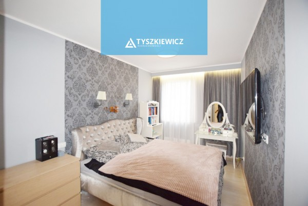 Mieszkanie na sprzedaż TY152836