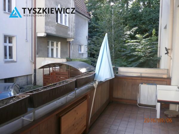 Mieszkanie na sprzedaż TY563204