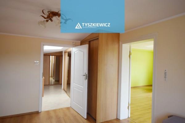 Mieszkanie na sprzedaż TY415129