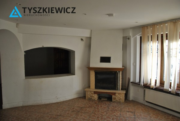 Dom bliźniak na wynajem TY216043