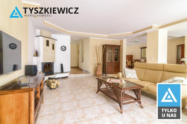 Dom szeregowy na sprzedaż TY994681