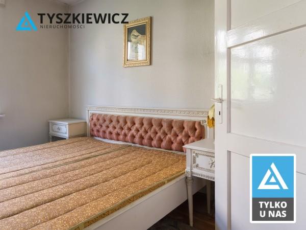 Mieszkanie na sprzedaż TY797535