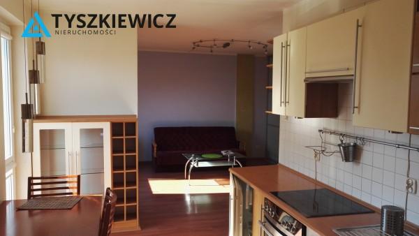 Mieszkanie na sprzedaż TY672464