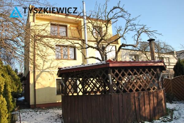 Dom bliźniak na sprzedaż TY530352