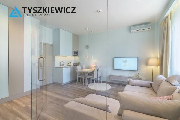 Mieszkanie na sprzedaż TY951313