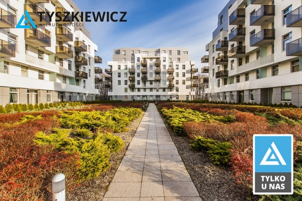 Mieszkanie na sprzedaż TY988822