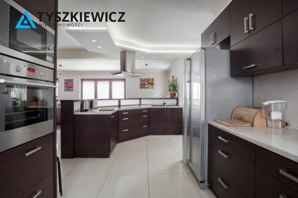 Dom bliźniak na sprzedaż TY537500