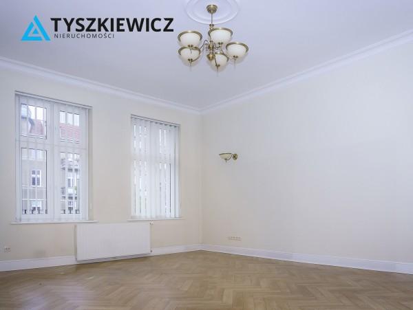 Mieszkanie na wynajem TY200733