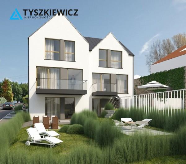 Dom bliźniak na sprzedaż TY994462