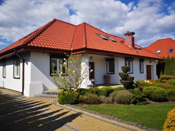 Dom wolnostojący na sprzedaż 18379
