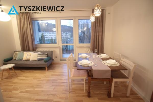 Mieszkanie na wynajem TY730973