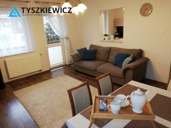 Mieszkanie na sprzedaż TY123588