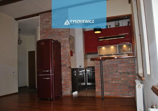 Mieszkanie na sprzedaż TY276791