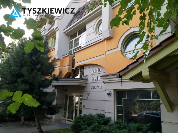 Mieszkanie na sprzedaż TY724747